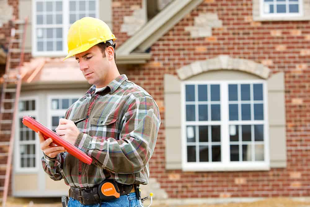 Home Inspector IN Victoria BC