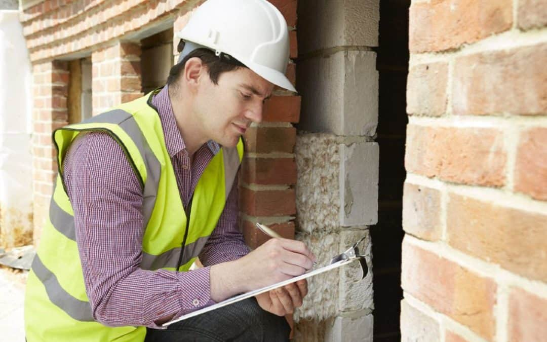 What to Look for In a Home Inspector